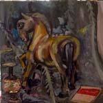 horse 150